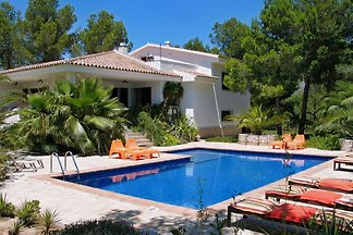Sueño Villa piscina privada