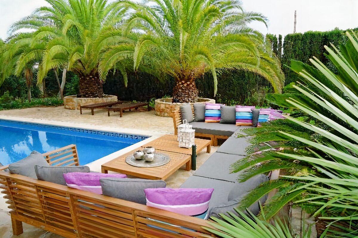 Villa JARDIN TROPICAL in L\'Ametlla de Mar - Herr J. Retreats