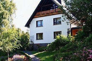 Vakantie-appartement in Breitscheidt