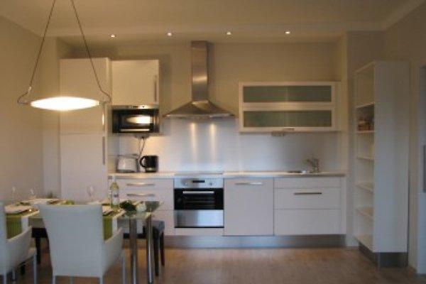 bluedanube apartments - Prater in Viena Donaustadt - immagine 1
