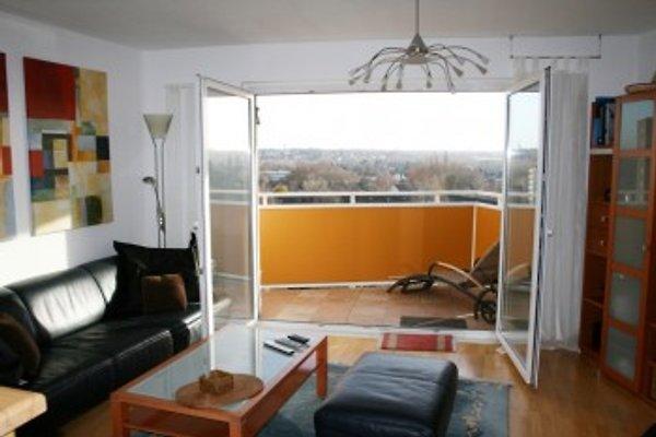 ferienwohnung in oberhausen in oberhausen frau schacht. Black Bedroom Furniture Sets. Home Design Ideas