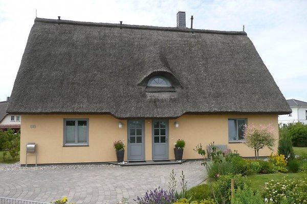 Traumhaus 88 à Börgerende - Image 1