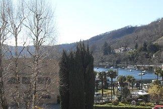 LESA appartement avec vue sur le lac