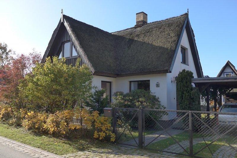 Haus Darßwald