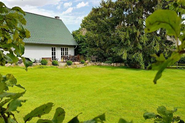 Haus-Himmelgrau in Kasnevitz - Bild 1
