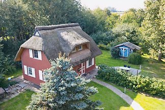 Holiday home in Datzow