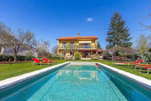 Villa 990 in Pula - immagine 1