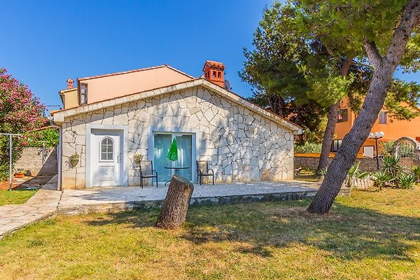 casa 925 in Medulin - immagine 1