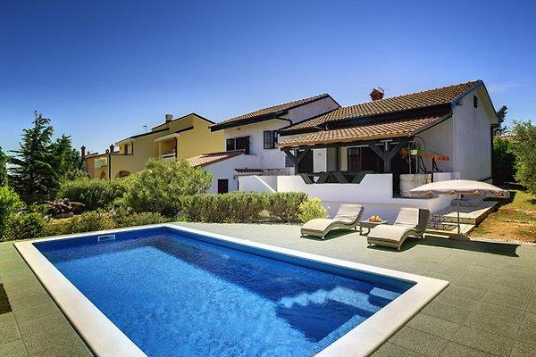 Villa 638 in Medulin - immagine 1