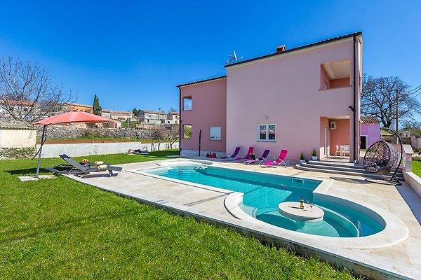 Villa 459 in Barban - Bild 1