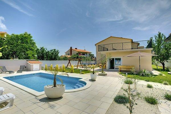 Villa 992 in Medulin - Bild 1