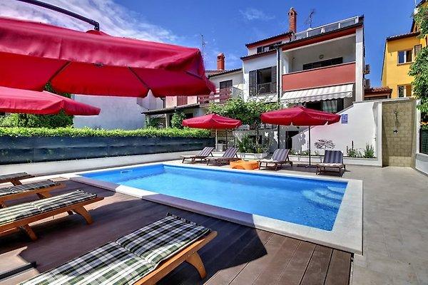 Villa 869 en Pula - imágen 1