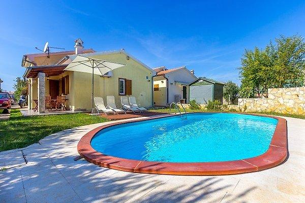 Villa 590 en Pula - imágen 1