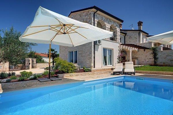 Villa 926 in Rovigno - immagine 1