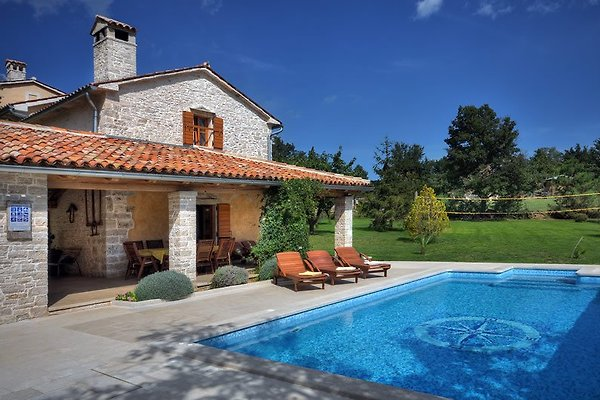 Villa 588 à Rovinj - Image 1