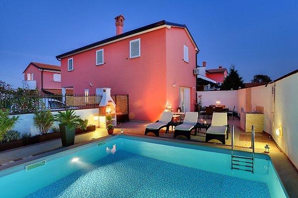 Villa 578 à Rovinj - Image 1