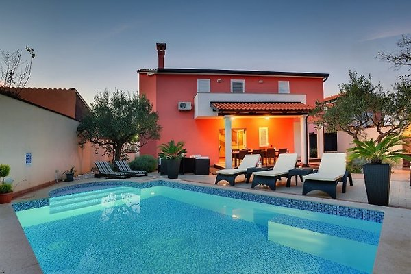 Villa 579 in Rovinj - Bild 1