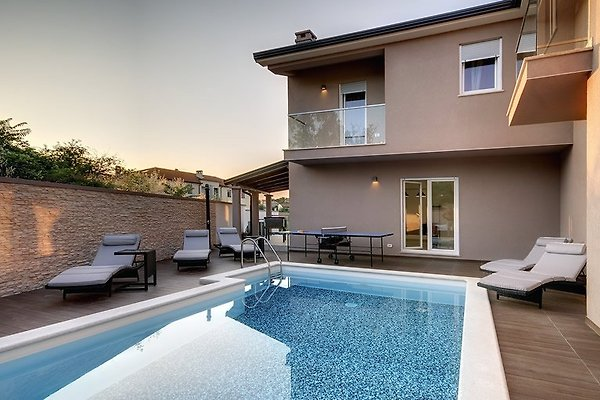 Villa 876 in Rovinj - Bild 1
