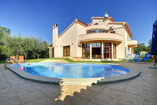 Villa 430 en Medulin - imágen 1