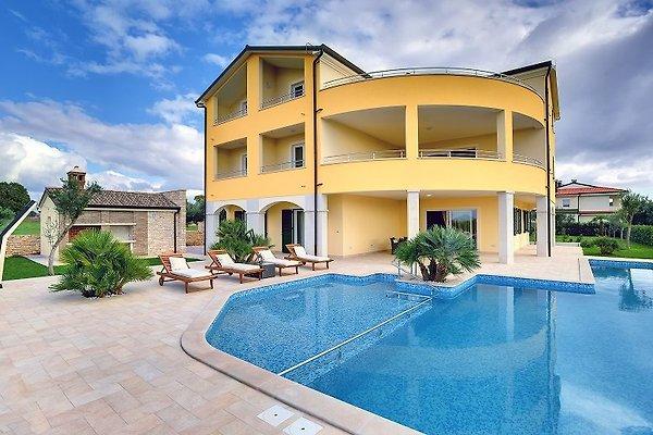 Villa 685 à Rovinj - Image 1