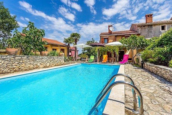 Villa 739 à Pula - Image 1
