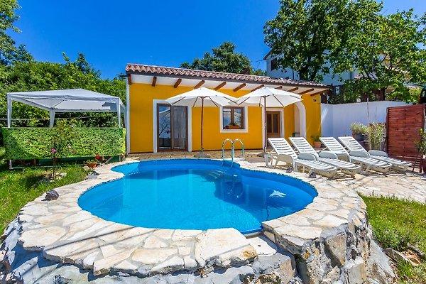 Villa 974 à Rabac - Image 1