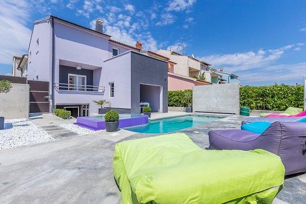 Villa 045 à Pula - Image 1