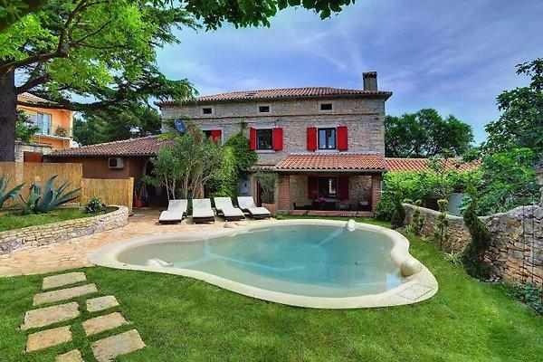 Villa 059 in Medulin - Bild 1
