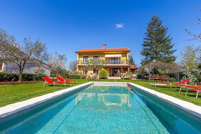 Villa 990 en Pula - imágen 2