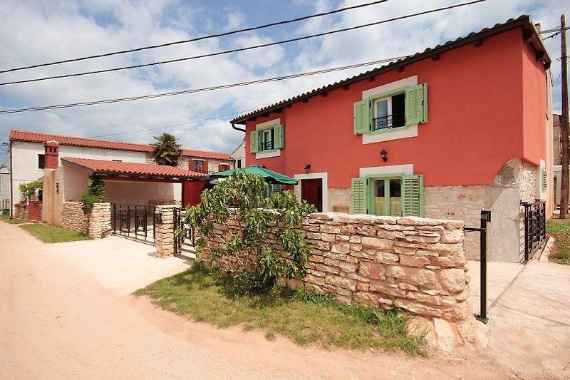 Casa 414 en Fažana - imágen 2