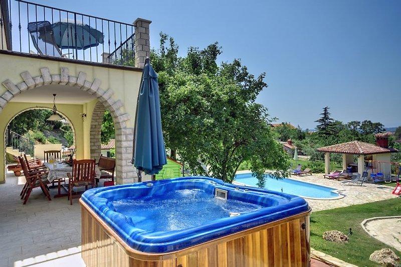 Villa 703 in Medulin - immagine 2
