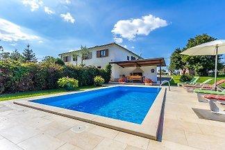 Villa 580