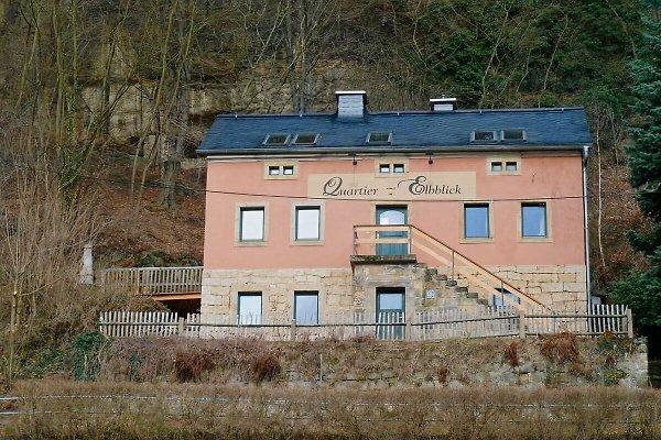 Quartier Elbblick in Bad Schandau - immagine 1