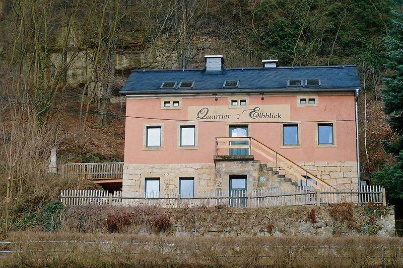 Quartier Elbblick à Bad Schandau - Image 2