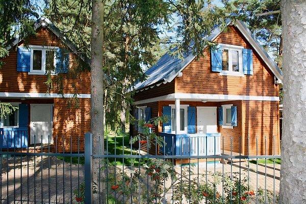 Ferienhaus Calypso ll  à Pobierowo - Image 1