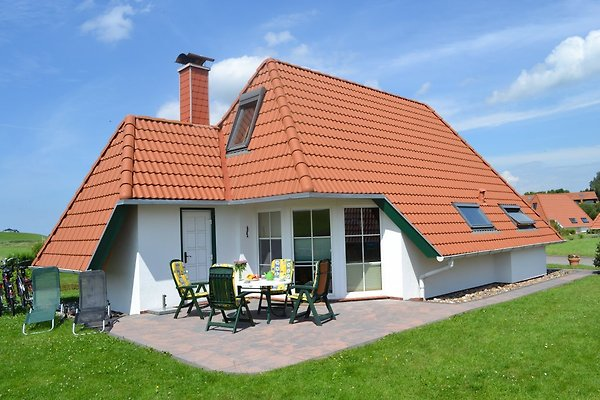 Haus Hans Albers  en Wremen - imágen 1