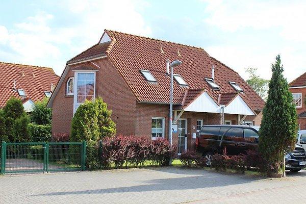 Ferienhaus Seidenweber in Neßmersiel