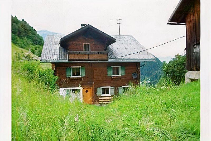 Ferienhaus für 2 - 12 Personen
