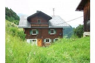 Ferienhaus Luggi Tschagguns