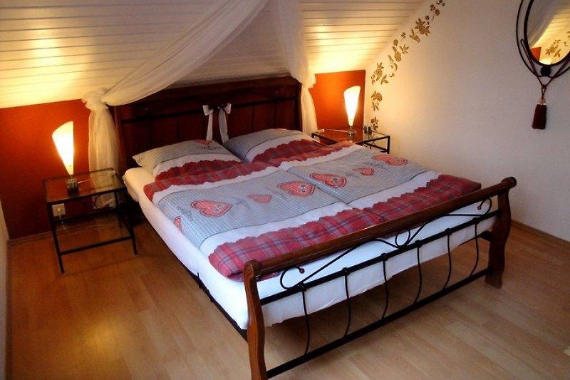 OG Schlafzimmer