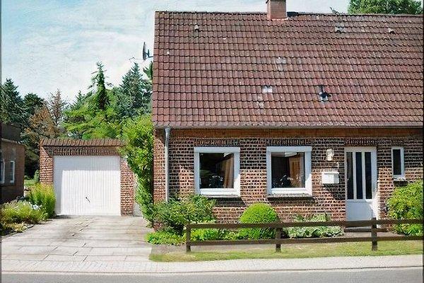 Ferienhaus Möwe à Garding - Image 1