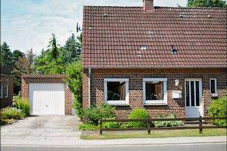Ferienhaus Möwe