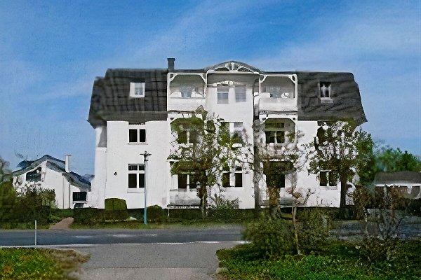 Villa Daheim - Fewo11 à Juliusruh - Image 1