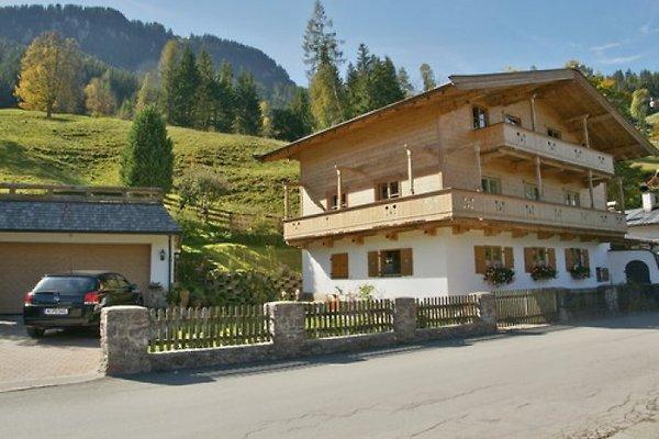 Ferienwohnung Haus Obernauer en Kitzbühel - imágen 1