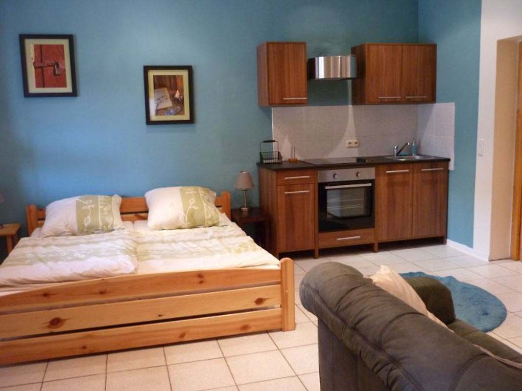 app zur alten m hle ferienwohnung in neuenkirchen mieten. Black Bedroom Furniture Sets. Home Design Ideas