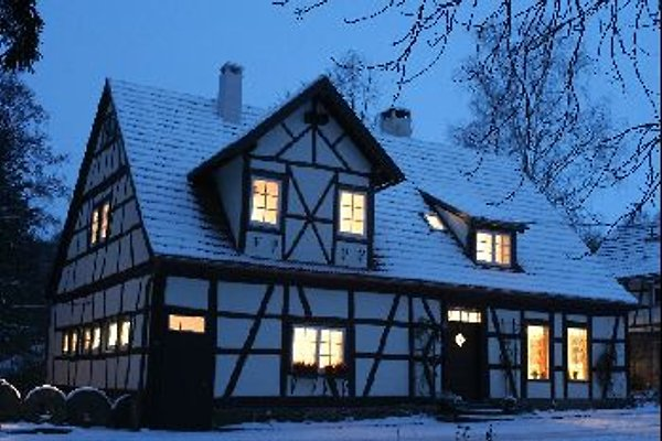 Ferienhaus 4 bis 14 Personen à Thundorf - Image 1