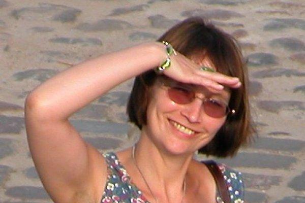 Frau A. Kersten