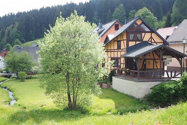 Ferienhaus Altes Schlachthaus in Vesser - immagine 1