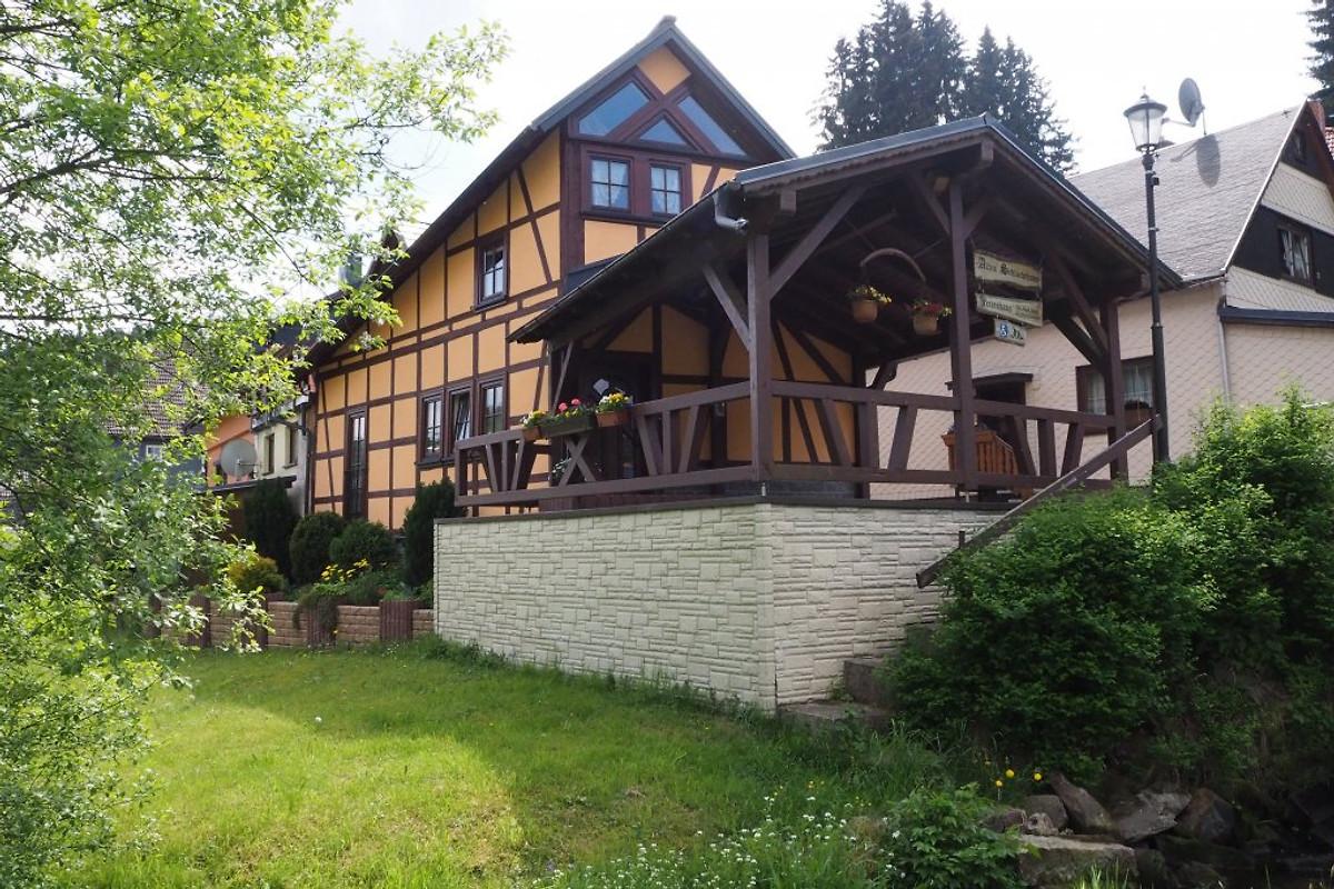 ferienhaus altes schlachthaus ferienhaus in vesser mieten. Black Bedroom Furniture Sets. Home Design Ideas