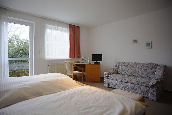 Landhaus Pension-Hotel garni en Lützen - imágen 1